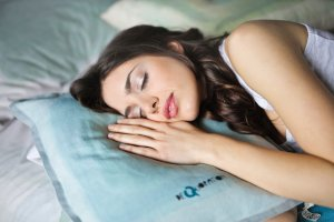 転職活動 睡眠