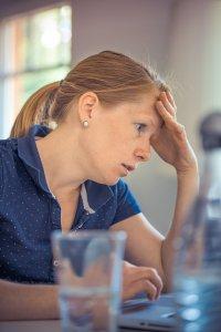 仕事 ストレス 転職 視野