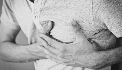 ストレスで胃に穴が開くなんて終わりだぞ。胃穿孔ができると死亡する