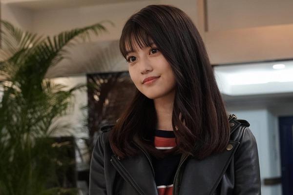 今田美桜 人気 流行る