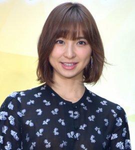 篠田麻里子 しのだまりこ