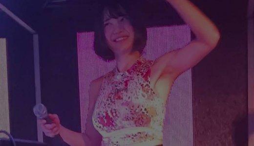 MELさんがORCA名古屋に11月8日にゲスト出演してました
