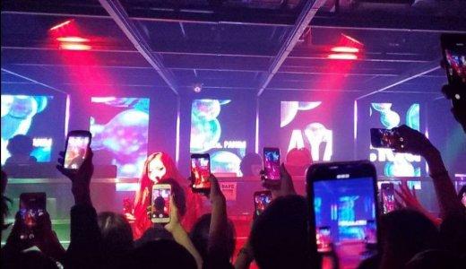 AYA a.k.a. PANDAさんがオルカで公演。甘えちゃってStory等6曲披露