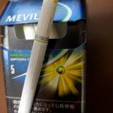 タバコの金魚とは?メビウスのカプセルは専売特許なの?