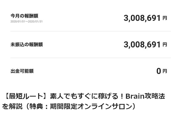 イケハヤ brain